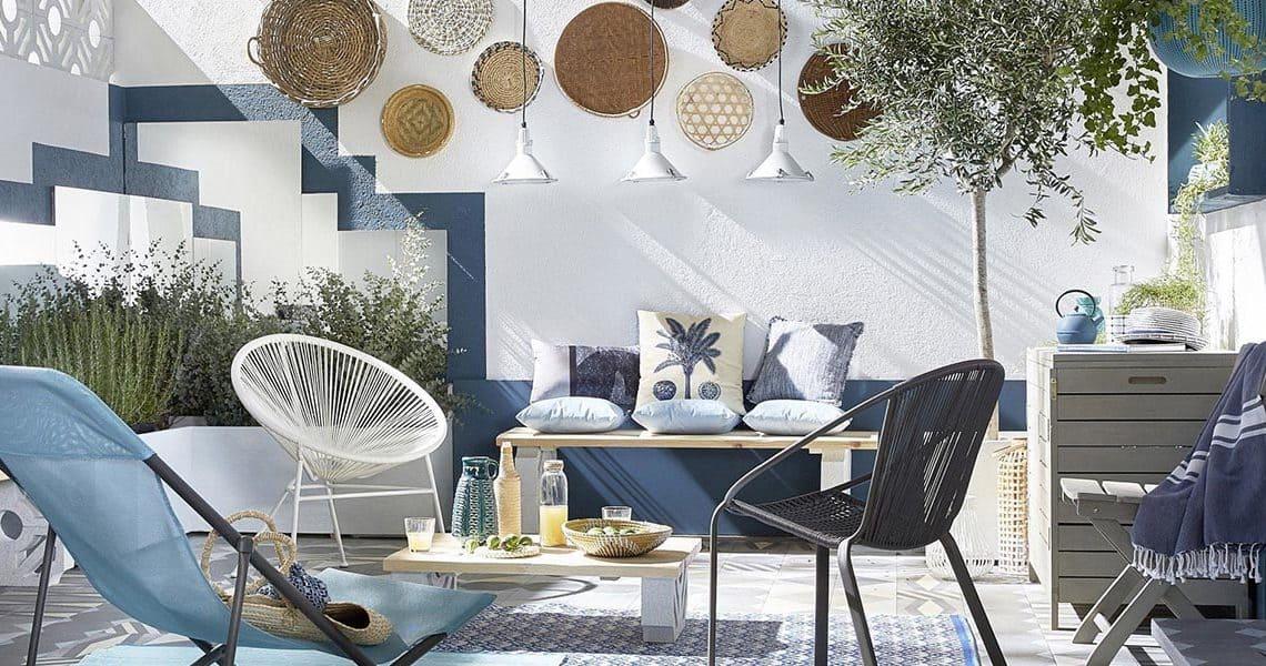 Décoration de terrasse : comment bien décorer sa terrasse ?